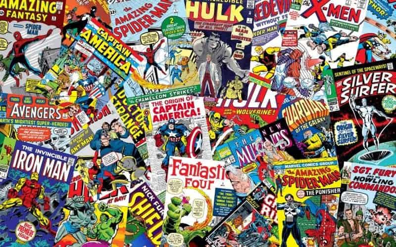 Where to Sell Comic Books